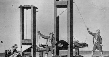 Голову с плеч: 10 фактов о гильотине
