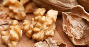 Чем полезен грецкий орех?