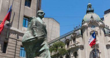 Песни борьбы и протеста — 3. Как Сальвадор Альенде проиграл, а песня «El Pueblo Unido» победила?