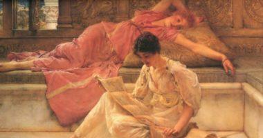 Стихосложение-3. Как отличить ямб от хорея? Ритм и размер в поэзии