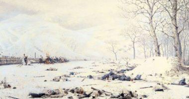 Генерал Михаил Скобелев: почему известная личность вдруг стала неизвестной?
