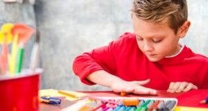«Мам, я сам!» Как научить ребенка самостоятельности?