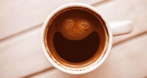Молекулярный кофе: никаких кофейных бобов