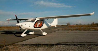 10 малоизвестных производителей самолётов Италии