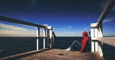 Кто даёт человеку разрешение на успех и счастье? Раздумья возле телефона