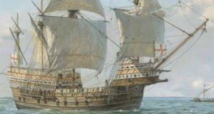 Археологи ведут поиски кораблей Кортеса