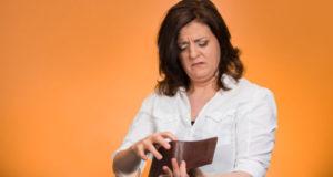 Как избавиться от пустого кошелька и обрести достаток?