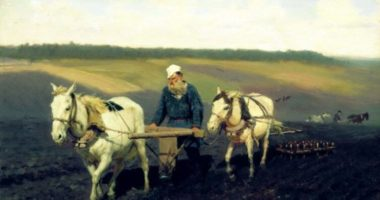Лев Толстой — гений или обычный человек? Часть 1
