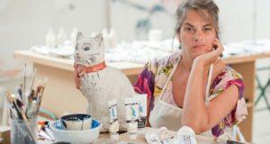Как стала знаменитой художница Трейси Эмин? Эпатаж и скандалы на пути к славе