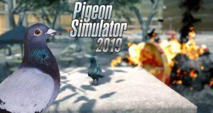 Идеальная игра для человеконенавистников: симулятор голубя