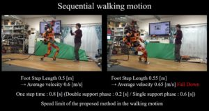 JAXON: робота научили кататься на роликах и скейтборде