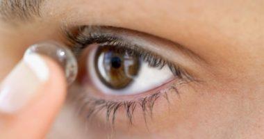 Как делают контактные линзы?