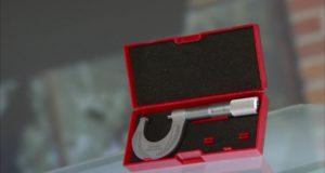 Как делают микрометры?