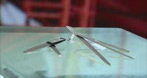 Как делают пилки для ногтей?