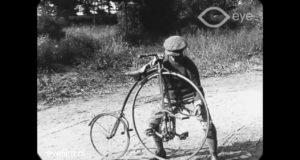 Как изобретали велосипед