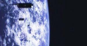 Как отправить в космос 104 спутника сразу