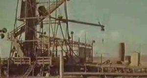 Как пожар ядерным взрывом тушили
