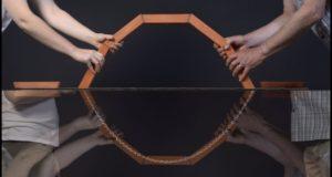 Как цепи научили архитекторов возводить невероятные арки