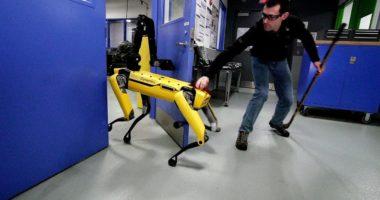 Как воспитать в роботах упрямство и заставить сопротивляться человеку?