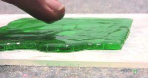 Материалы будущего: самозатягивающийся бетон и жидкая теплоизоляция