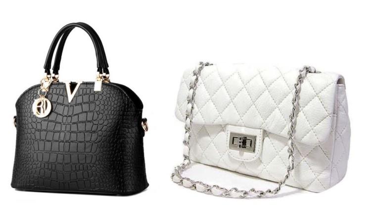 Женская сумка – неотъемлемый атрибут стильной дамы