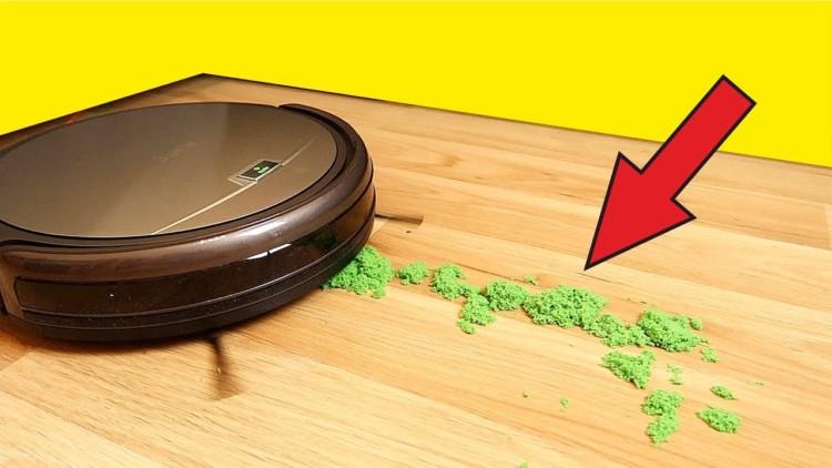 Как выбрать робот-пылесос?