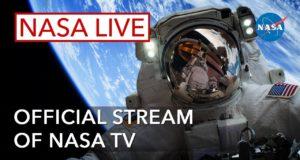Трансляция: американские астронавты вышли в открытый космос