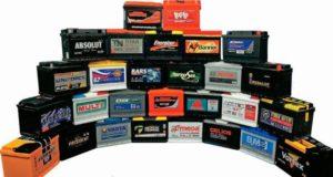 АКБ – аккумуляторы для автомобилей
