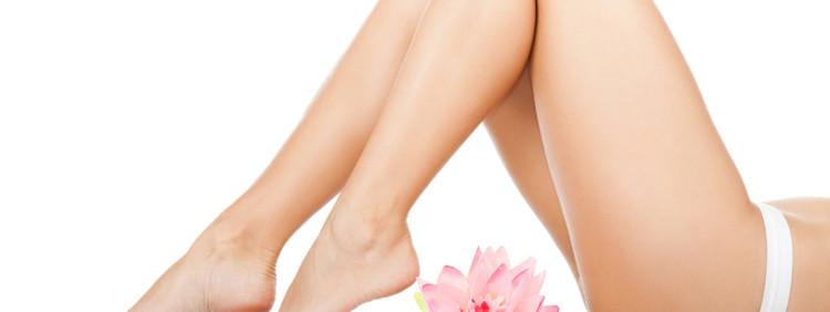 Соблазнительные ножки: способы эпиляции